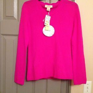 Peck&Peck 100% cashmere sweater